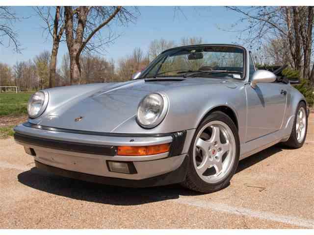 1969 Porsche 911SC | 949274