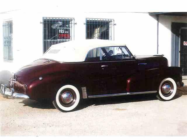 1947 Chevrolet Fleetmaster | 949275
