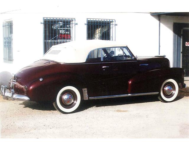 1947 Chevrolet Fleetmaster | 949275