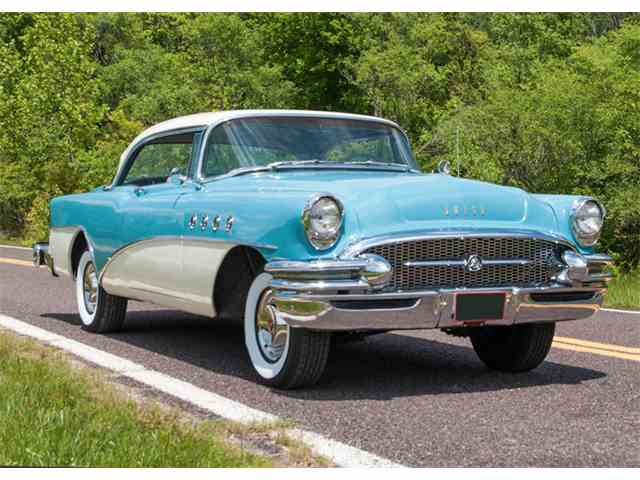 1955 Buick Roadmaster | 949276