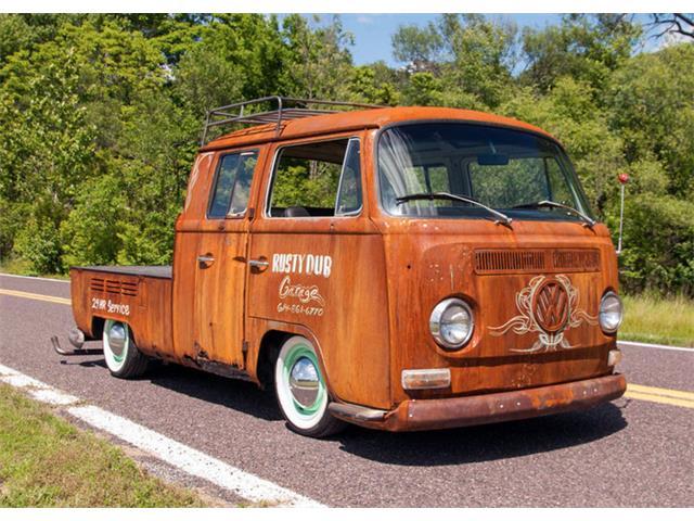 1969 Volkswagen Double Cab | 949277