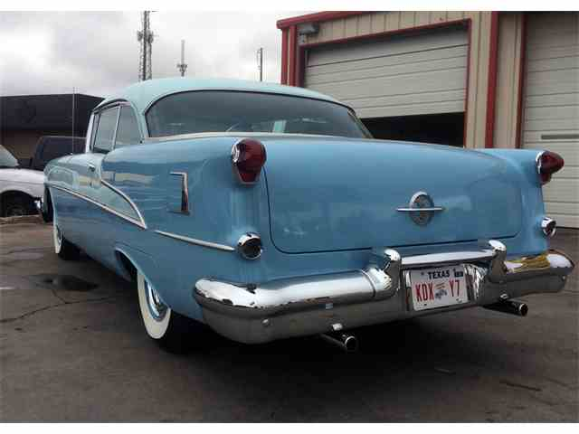 1955 Oldsmobile Holiday 88 | 949280