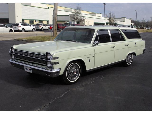 1966 AMC Ambassador 990   949285