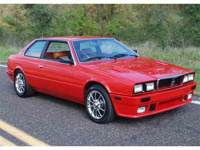 1985 Maserati Biturbo | 949289