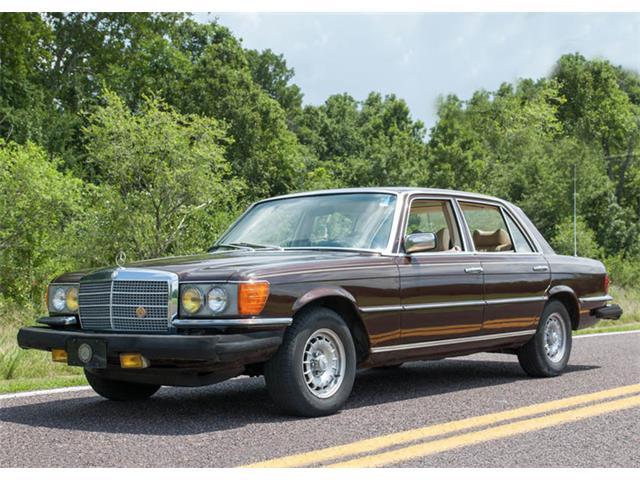 1979 Mercedes-Benz 450SEL | 949291