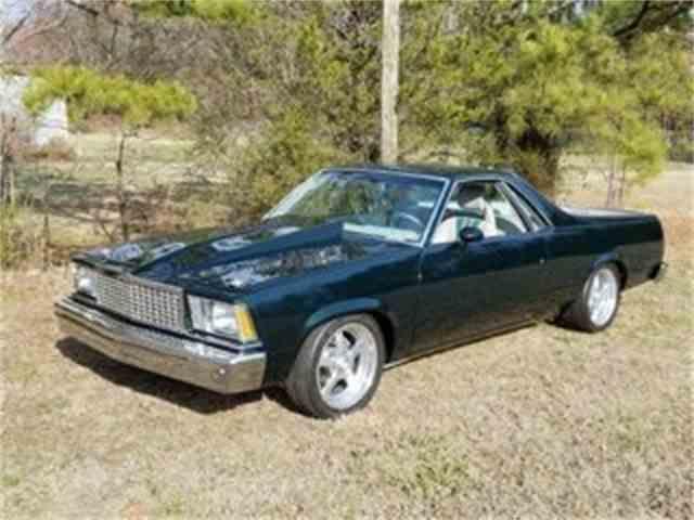 1979 Chevrolet El Camino | 949295