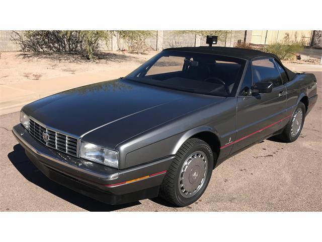 1990 Cadillac Allante | 949297