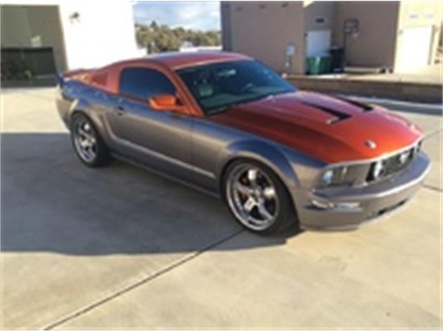 2006 Ford Mustang | 940093