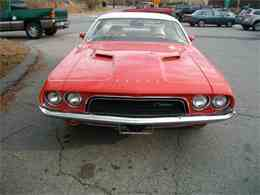 1973 Dodge Challenger for Sale - CC-940930