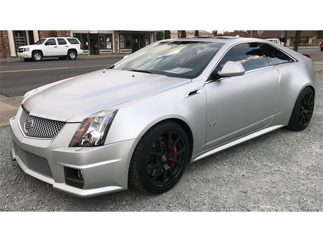 2013 Cadillac CTS | 949300