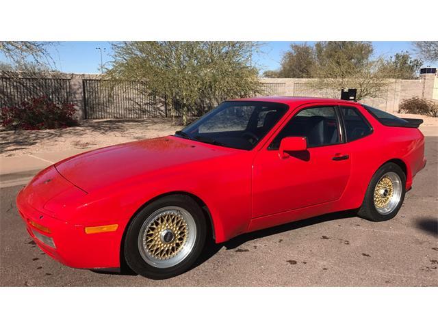 1985 Porsche 944 | 949302