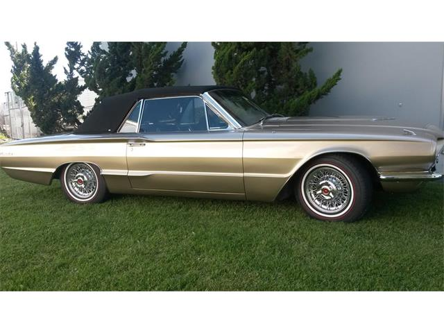 1966 Ford Thunderbird | 949303