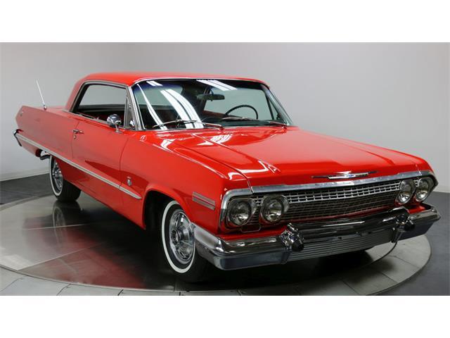 1963 Chevrolet Impala SS | 949315