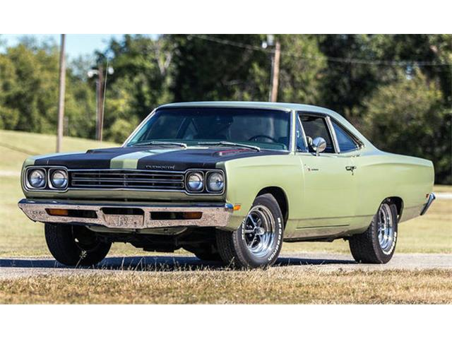 1969 Plymouth Road Runner | 949316