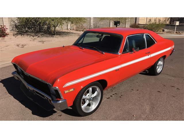 1972 Chevrolet Nova | 949317