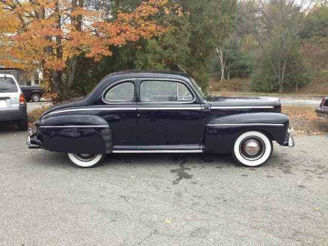 1946 Ford Deluxe | 940932