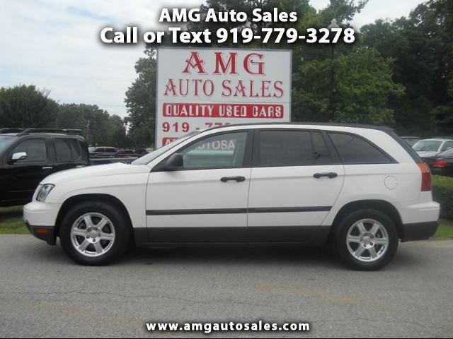 2006 Chrysler Pacifica | 949324