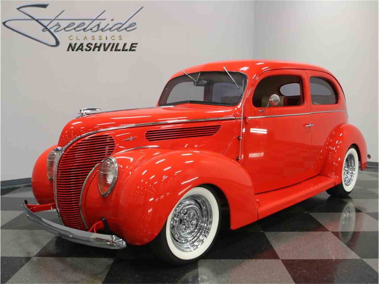 1938 Ford Deluxe for Sale - CC-949327