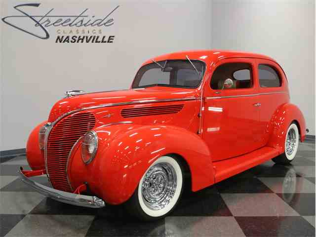 1938 Ford Deluxe | 949327