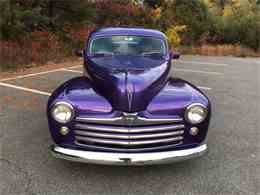 Picture of '46 Deluxe - K611