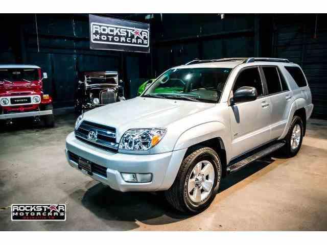 2005 Toyota 4Runner | 949332