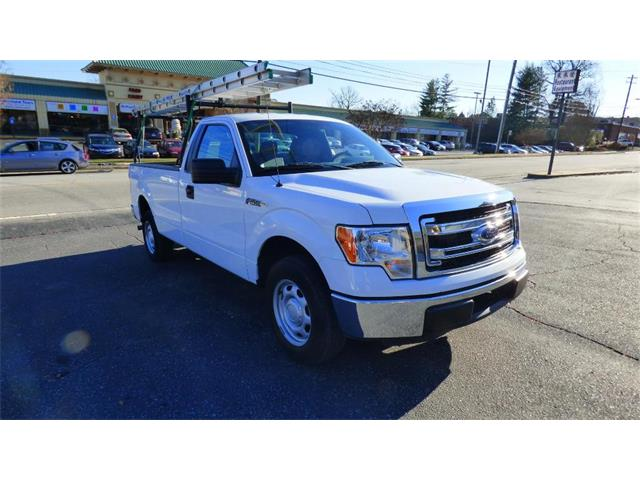 2014 Ford F150 | 949339