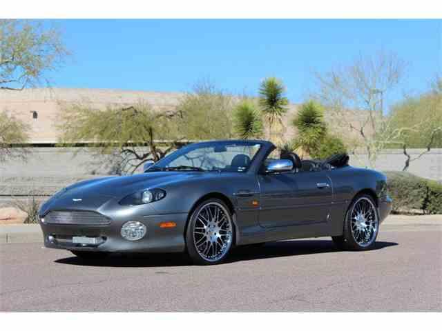 2003 Aston Martin DB7 | 949343
