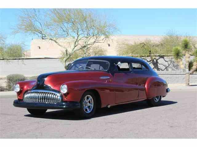 1947 Buick Roadmaster | 949345