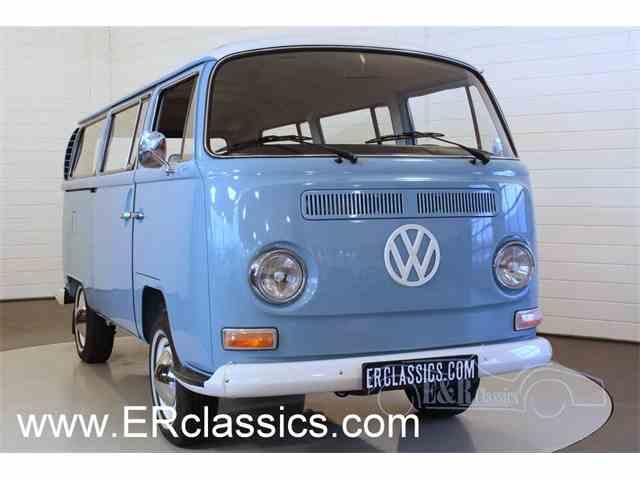 1969 Volkswagen T2 | 949346