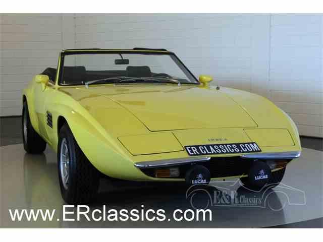 1972 intermeccanica Indra | 949353