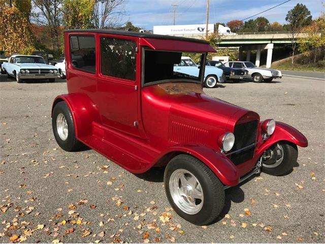 1927 Ford Model T   940937