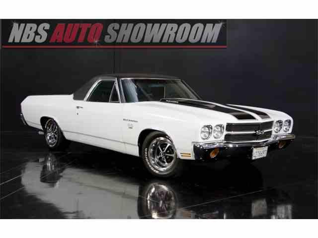 1970 Chevrolet El Camino | 949377