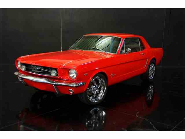 1965 Ford Mustang | 949381