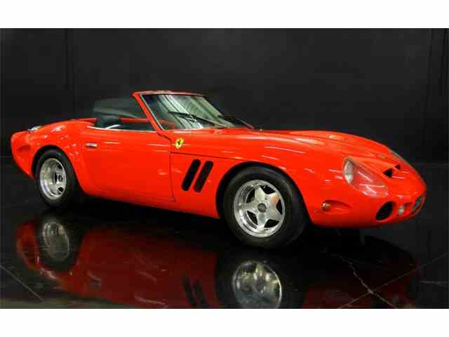 1964 Ferrari 250 GTO SPYDER REPLICA   949385