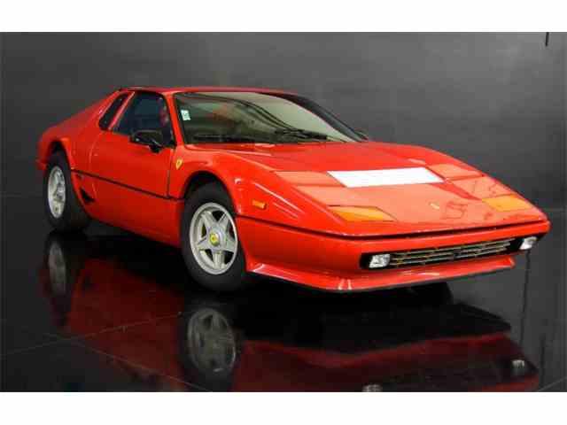 1985 Ferrari 512 BBI | 949386