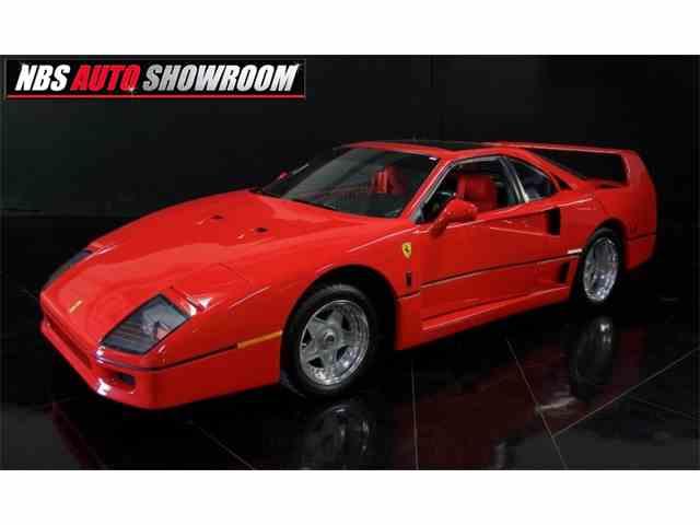 1985 Ferrari F40 Replica | 949389