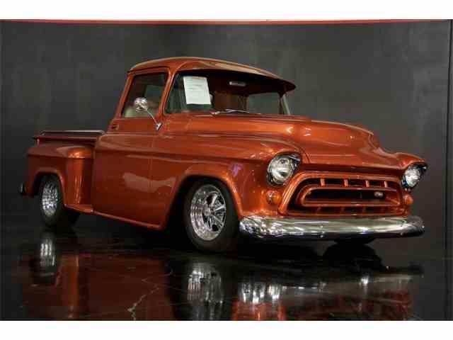 1957 Chevrolet Pickup | 949390