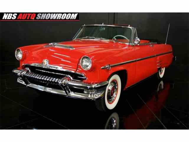 1954 Mercury Monterey | 949393