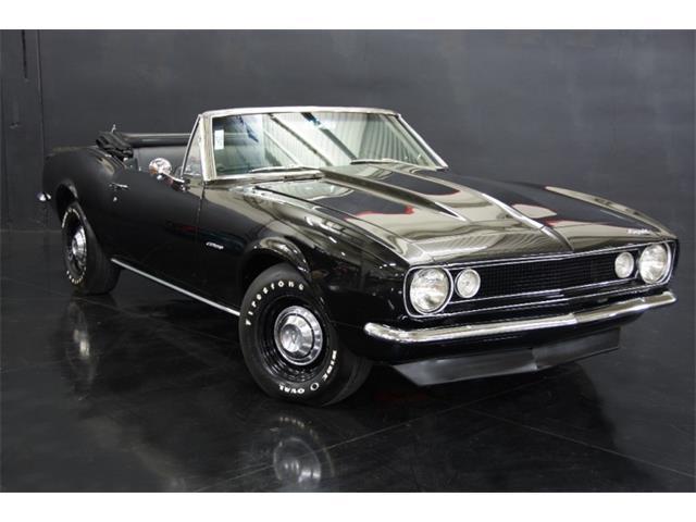 1967 Chevrolet Camaro | 949395