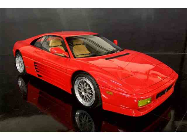 1992 Ferrari 348TB | 949396