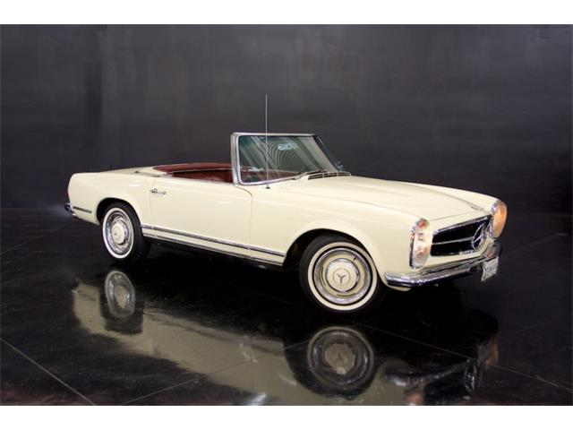 1964 Mercedes-Benz 230SL | 949398