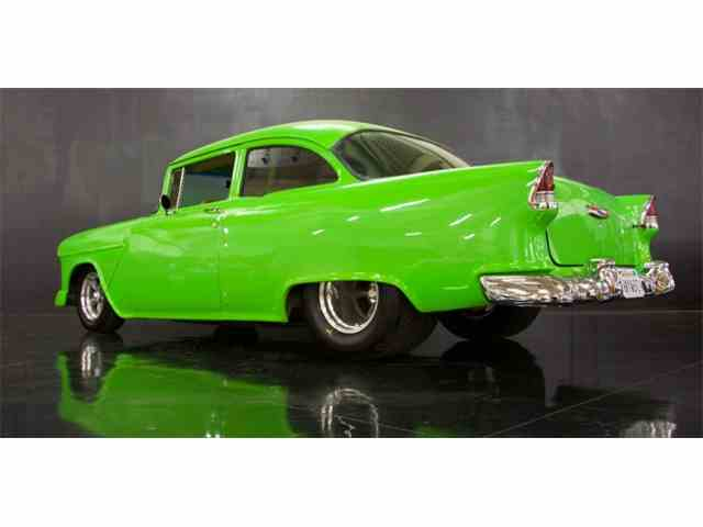 1955 Chevrolet Bel Air | 949399