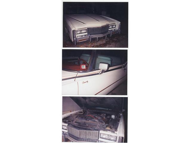 1976 Cadillac Eldorado | 940094