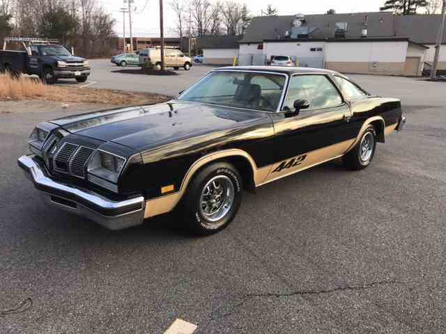 1977 Oldsmobile Cutlass | 940940