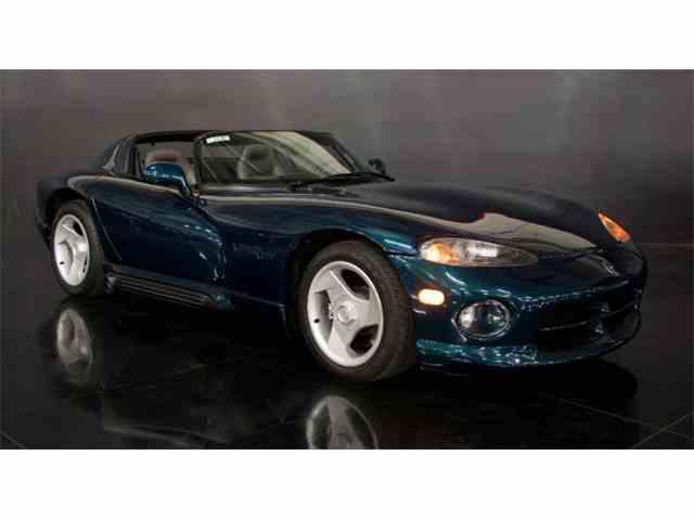 1995 Dodge Viper | 949400