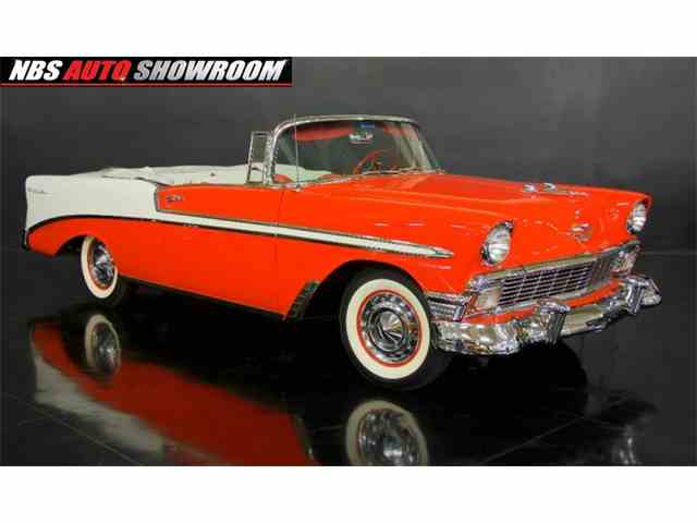 1956 Chevrolet Bel Air | 949401
