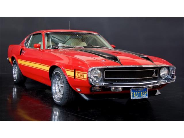 1970 Shelby SHELBY MUSTANG GT350 | 949402
