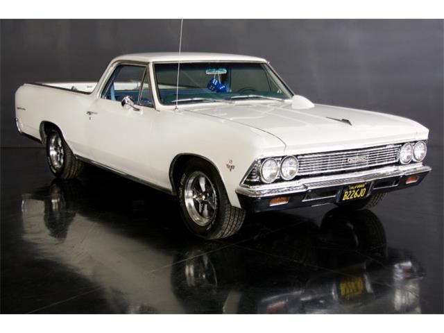 1966 Chevrolet El Camino | 949405
