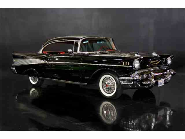 1957 Chevrolet Bel Air | 949406