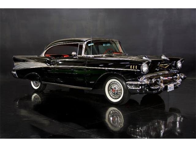 1957 Chevrolet Bel Air | 949406